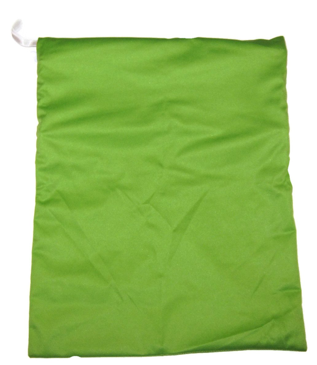 Apple Green Antibacterial Wet And Dry Bag Piddly Winx