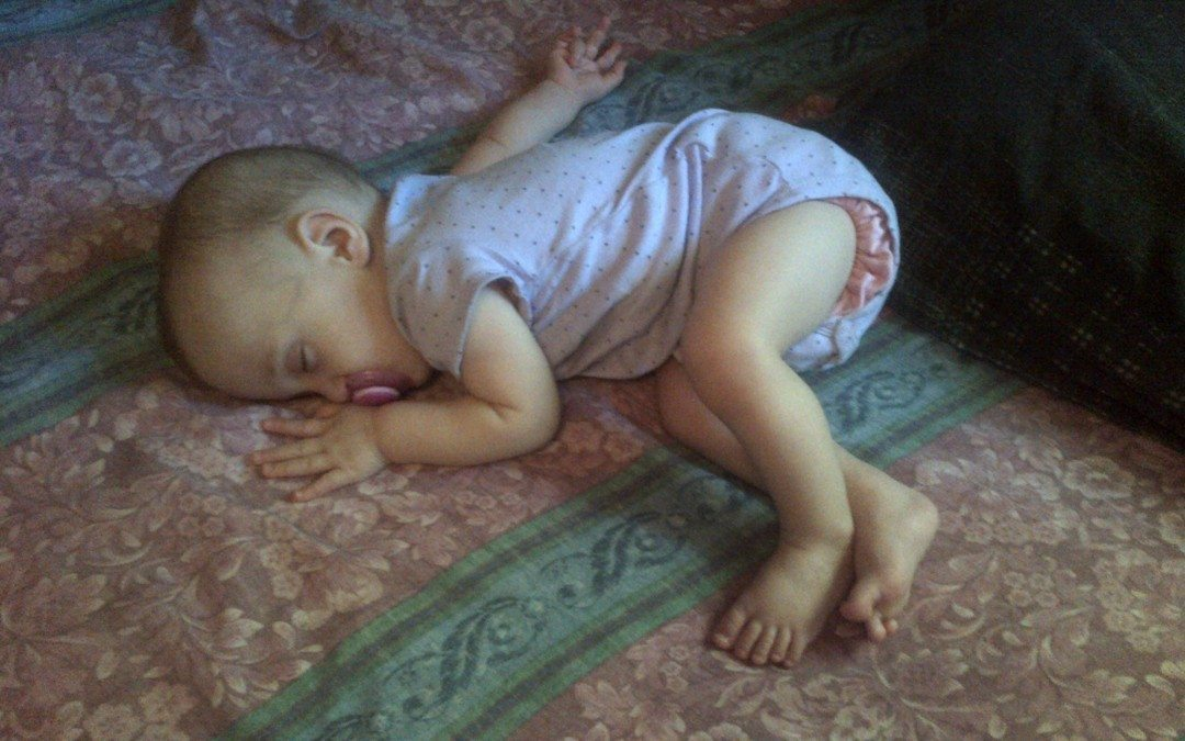 Peyton's Pastimes – Episode #6 – Bedtime Routines