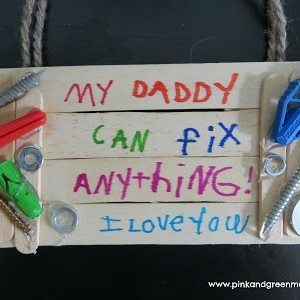 daddy fix it sign2