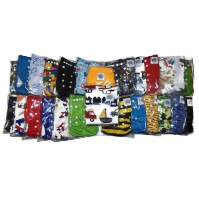 Cloth-Diaper-Polyester-24-Pack-Bundle-Boy