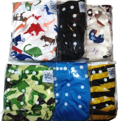 Cloth-Diaper-Polyester-6-Pack-Diapers-Only-Boy