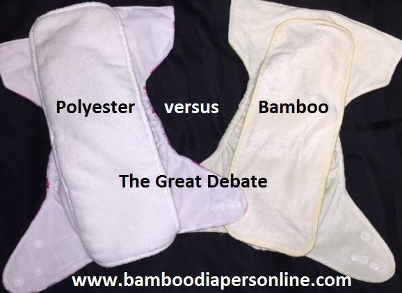 FAQs – Bamboo versus Polyester/Microfibre – The Great Debate