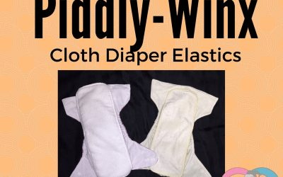 Replacing Elastics in Your Cloth Diaper 101