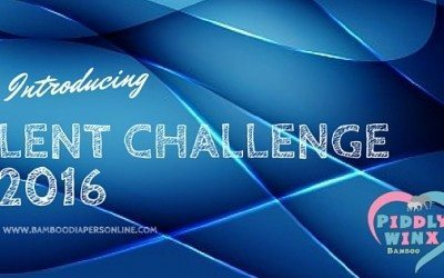 Our Family Lent Challenge 2016