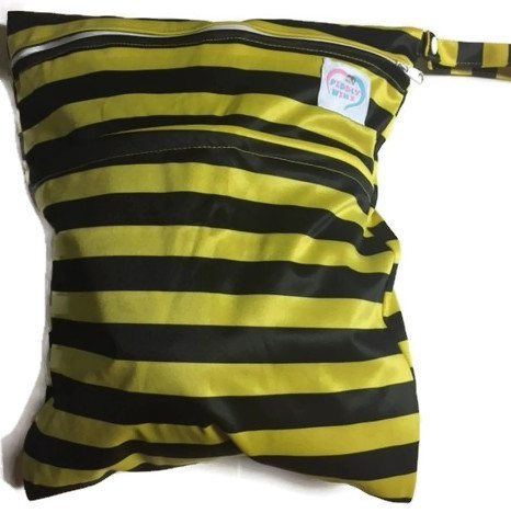 Humble Bumble Wet Bag