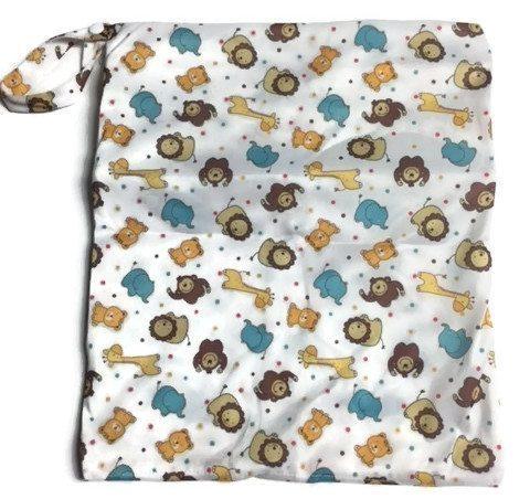 Baby Kingdom Wet Bag