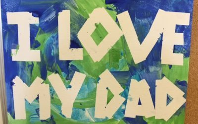 DIY – Fun and Easy Father's Day Craft For Preschoolers