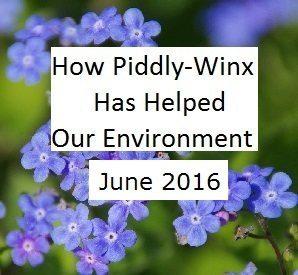 June Piddly-Winx environment update