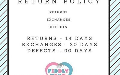 FAQ: What's Your Return Policy?