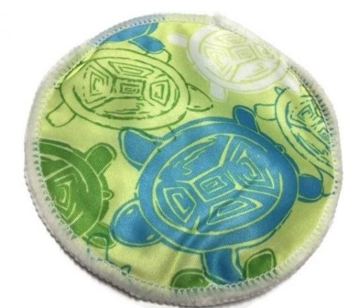 Finding Murtle Resuable Bamboo Hemp Breast Pads