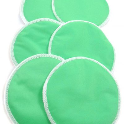 Three Pair Bamboo Breast Pad Bundle