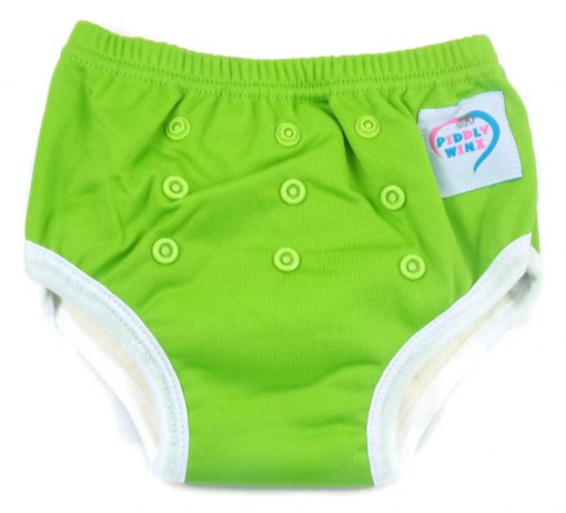 Apple Green Bamboo Trainer Training Pants