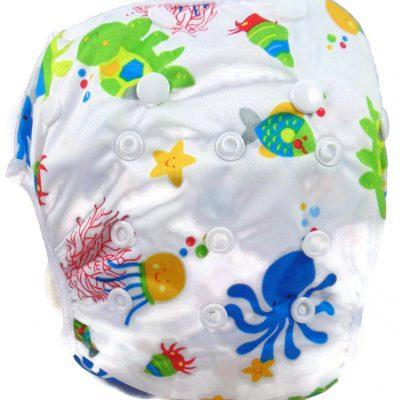 Little Swimmers Reusable Swim Diaper