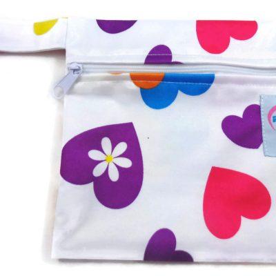 Loving You Mini Wet Bag